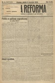 Nowa Reforma. 1928, nr4