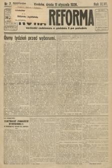 Nowa Reforma. 1928, nr7