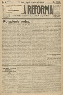 Nowa Reforma. 1928, nr9