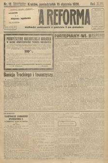 Nowa Reforma. 1928, nr12