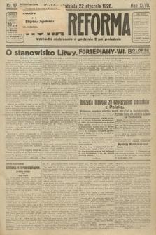 Nowa Reforma. 1928, nr17