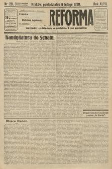 Nowa Reforma. 1928, nr29