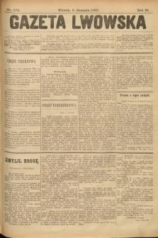 Gazeta Lwowska. 1901, nr178
