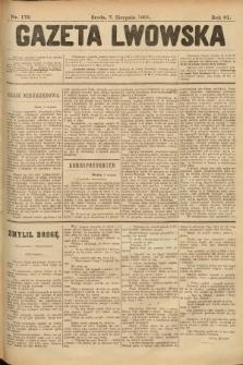 Gazeta Lwowska. 1901, nr179