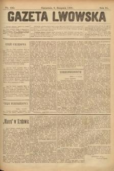 Gazeta Lwowska. 1901, nr180