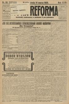 Nowa Reforma. 1928, nr60