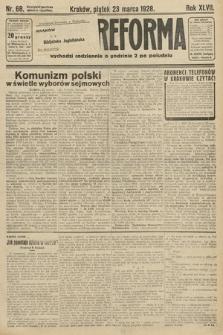 Nowa Reforma. 1928, nr68