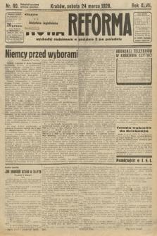Nowa Reforma. 1928, nr69