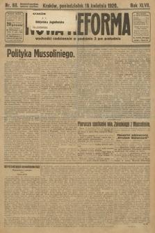 Nowa Reforma. 1928, nr88