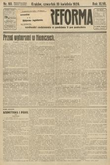Nowa Reforma. 1928, nr90