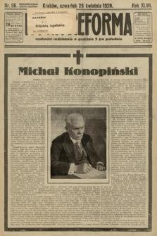 Nowa Reforma. 1928, nr96