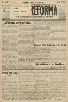 Nowa Reforma. 1928, nr101