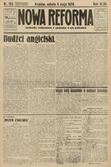 Nowa Reforma. 1928, nr103