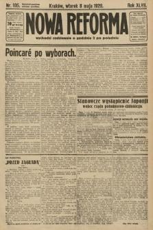 Nowa Reforma. 1928, nr105