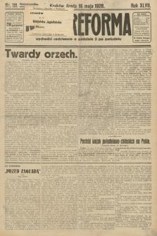 Nowa Reforma. 1928, nr111