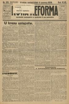 Nowa Reforma. 1928, nr126