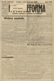 Nowa Reforma. 1928, nr127