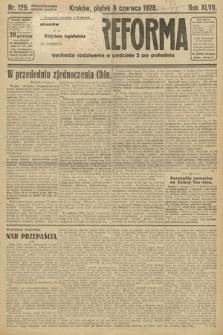 Nowa Reforma. 1928, nr129
