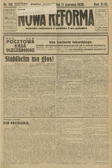 Nowa Reforma. 1928, nr131