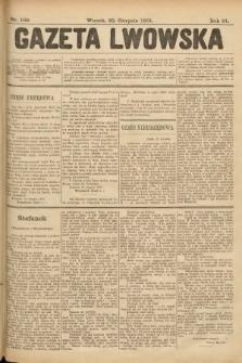 Gazeta Lwowska. 1901, nr189