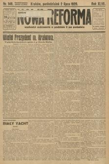 Nowa Reforma. 1928, nr148