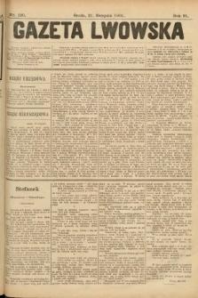 Gazeta Lwowska. 1901, nr190