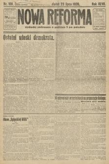 Nowa Reforma. 1928, nr166