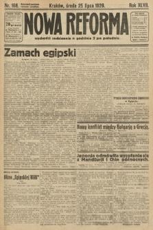 Nowa Reforma. 1928, nr168