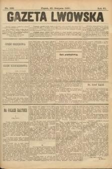 Gazeta Lwowska. 1901, nr192