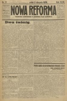 Nowa Reforma. 1928, nr174