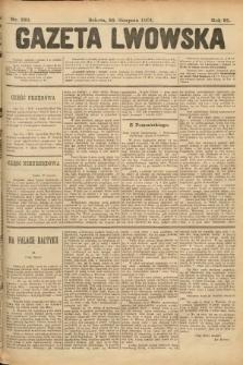 Gazeta Lwowska. 1901, nr193