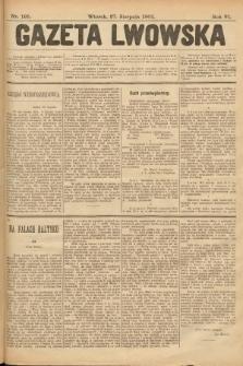 Gazeta Lwowska. 1901, nr195