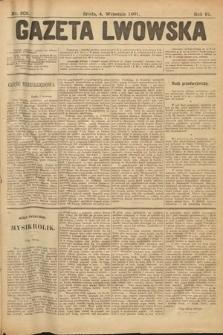 Gazeta Lwowska. 1901, nr202