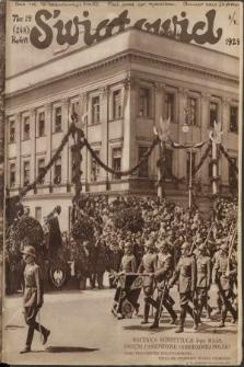 Światowid. 1929, nr19