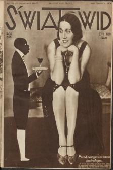 Światowid. 1929, nr34