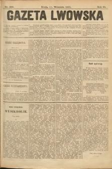 Gazeta Lwowska. 1901, nr208