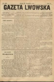 Gazeta Lwowska. 1901, nr220