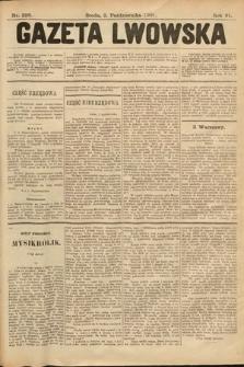Gazeta Lwowska. 1901, nr226