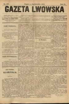 Gazeta Lwowska. 1901, nr228