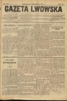 Gazeta Lwowska. 1901, nr230