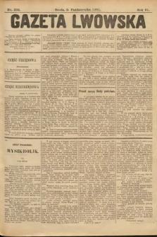 Gazeta Lwowska. 1901, nr232