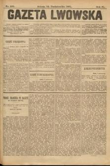 Gazeta Lwowska. 1901, nr235
