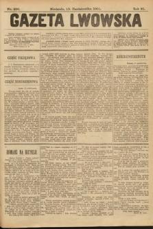 Gazeta Lwowska. 1901, nr236
