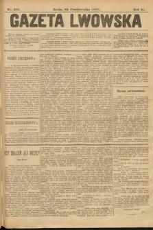 Gazeta Lwowska. 1901, nr250