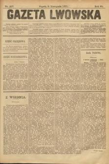 Gazeta Lwowska. 1901, nr257