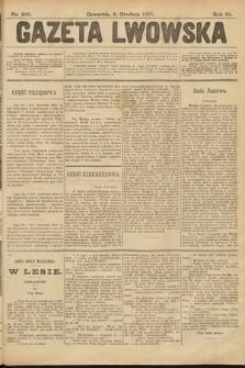 Gazeta Lwowska. 1901, nr280