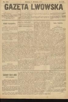 Gazeta Lwowska. 1901, nr282