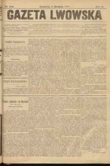 Gazeta Lwowska. 1901, nr283