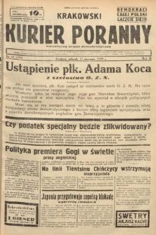Krakowski Kurier Poranny : niezależny organ demokratyczny. 1938, nr10