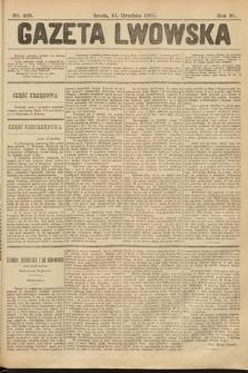 Gazeta Lwowska. 1901, nr285